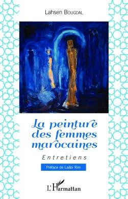 La peinture des femmes marocaines