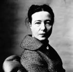 S de Beauvoir