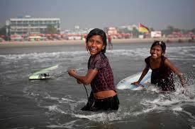 Bengladeshi surf