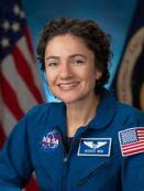 Dr Jessica Meir